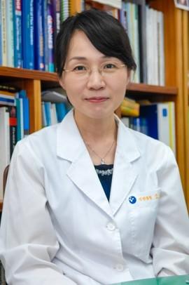 조은경 충남대 의학전문대학원 교수 - 충남대 의학전문대학원 제공